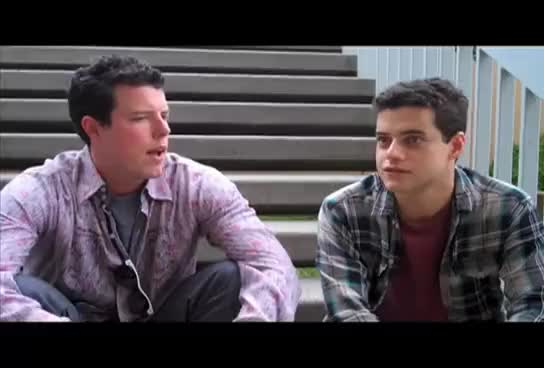 Watch and share Rami GIFs on Gfycat