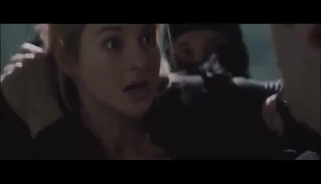 Watch divergent GIF on Gfycat. Discover more divergent GIFs on Gfycat