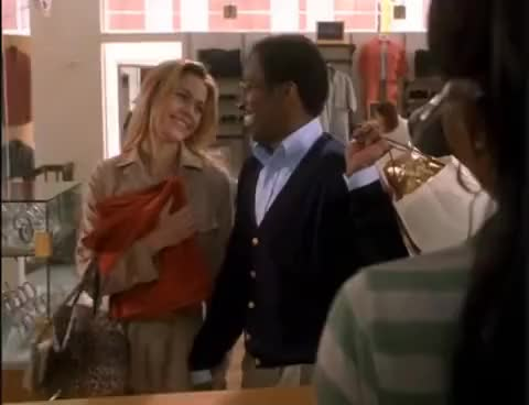 Watch and share Undercover Brother GIFs and Denise Richards GIFs on Gfycat