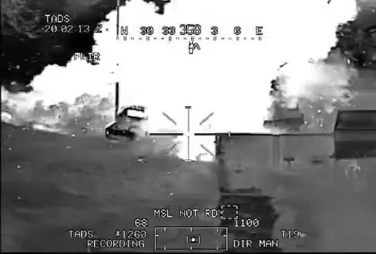 Watch and share Drone Attack GIFs on Gfycat