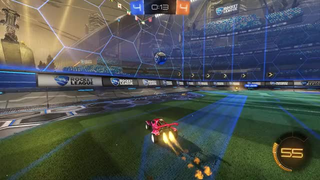 Watch and share Rocket League GIFs and Dynamic Duo GIFs by willuctant on Gfycat