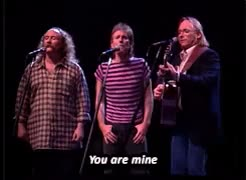 Watch Mhmm GIF on Gfycat. Discover more but i'm too tired to fix it now, crosby stills and nash, csn, i did it!, mine, suite judy blue eyes, the text is kinda wonky, this is basically the only video i have saved to my computer so that's why i did it lol GIFs on Gfycat