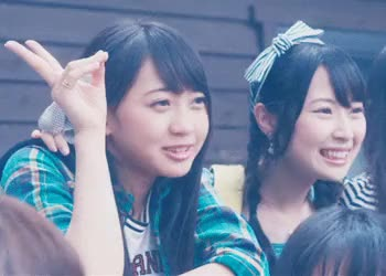 Watch and share Takayanagi Akane GIFs and Kizaki Yuria GIFs on Gfycat