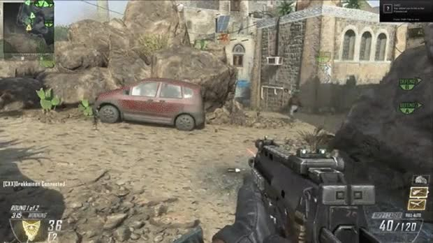 Watch and share Hunter-Killer Directly Into Care Package Drop : Blackops2 GIFs on Gfycat