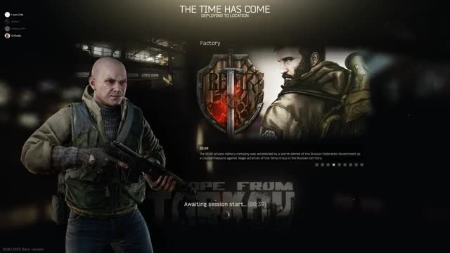 Watch and share Escape From Tarkov GIFs and Gaming GIFs on Gfycat