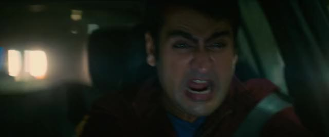 Watch this advert GIF by STUBER (@stubermovie) on Gfycat. Discover more dave bautista, kumail nanjiani, scream, stuber, stuber movie, uber GIFs on Gfycat