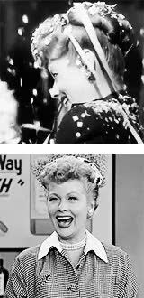 Watch and share Lucille Ball GIFs and I Love Lucy GIFs on Gfycat