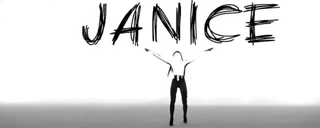Watch and share 750x300-Janice-FallinUp GIFs on Gfycat