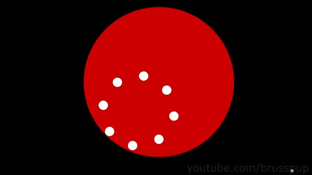 Watch and share Crazy Circle Illusion! GIFs on Gfycat