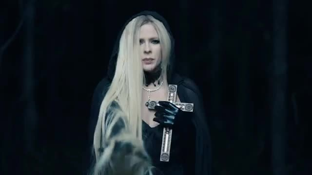 Watch this curated GIF by GIF Generator (@gifgenerator) on Gfycat. Discover more I, avril, beg, begging, cross, dark, devil, enough, fell, hold, in, lavigne, love, please, religious, stop, that's, the, with, you GIFs on Gfycat