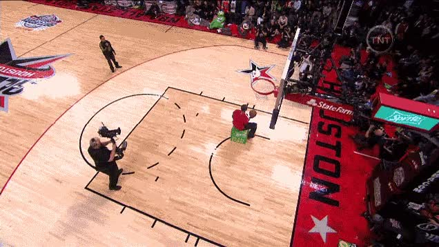 Watch this slam dunk GIF on Gfycat. Discover more related GIFs on Gfycat