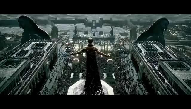 300, 300 movie, rodrigo santoro, godking GIFs