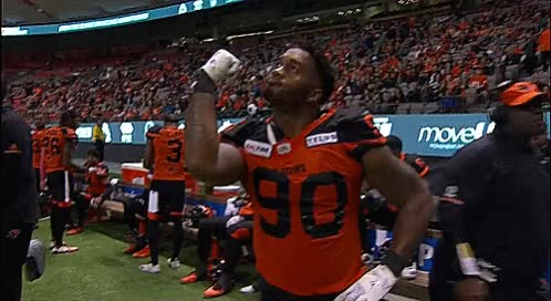 Watch and share Davon Coleman GIFs and Argonauts GIFs by Archley on Gfycat