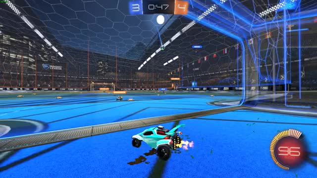 Watch and share Rocket League 2019.02.02 - 17.57.16.01 GIFs on Gfycat