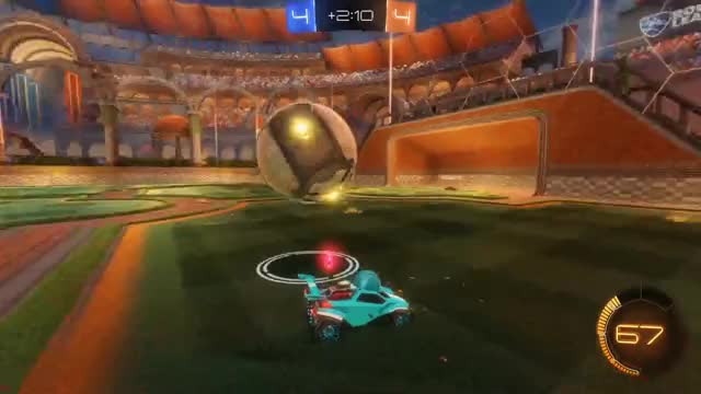 Watch and share Rocket League GIFs and Bad Panda GIFs on Gfycat