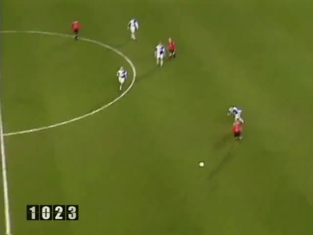 Watch 91 Scholes GIF by @mu_goals_2 on Gfycat. Discover more related GIFs on Gfycat