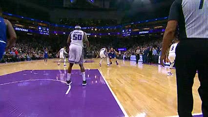Watch and share Blake Griffin — Los Angeles Clippers GIFs by Off-Hand on Gfycat