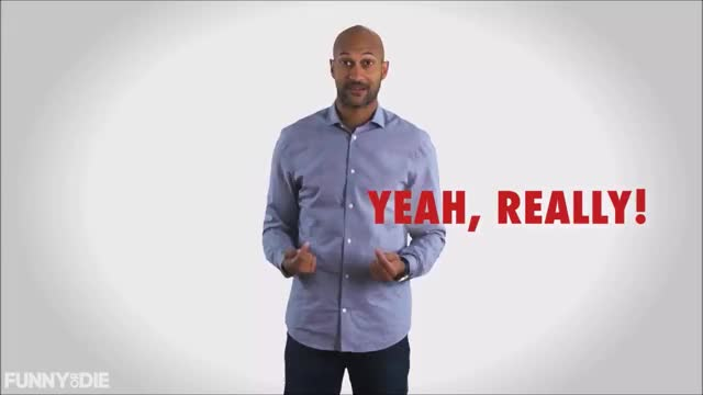 Watch and share Keegan Michael Key GIFs by Funny Or Die on Gfycat