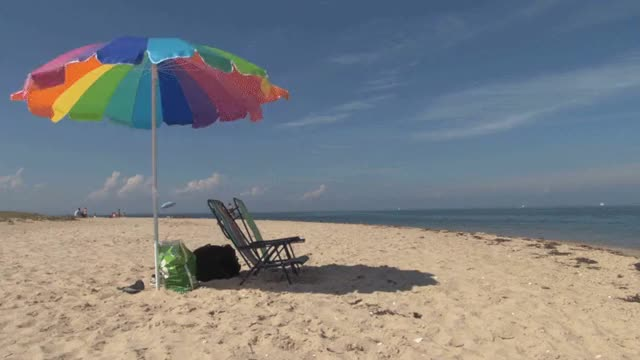Watch Beach GIF by @werdnaandrew on Gfycat. Discover more related GIFs on Gfycat