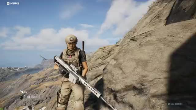 Watch and share Tom Clancy's Ghost Recon Breakpoint 2019.09.27 - 15.00.28.02.DVR GIFs on Gfycat