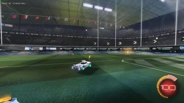 Watch and share Rocket League GIFs and Freestyle GIFs by spaloosh on Gfycat