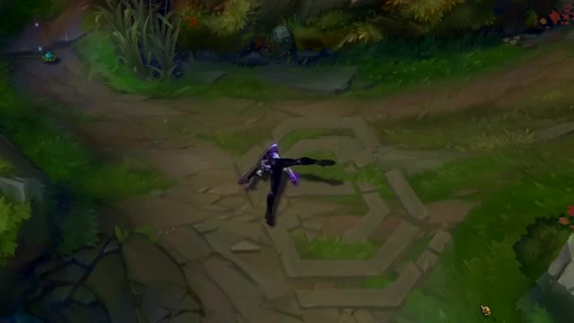 Watch and share Vayne GIFs on Gfycat