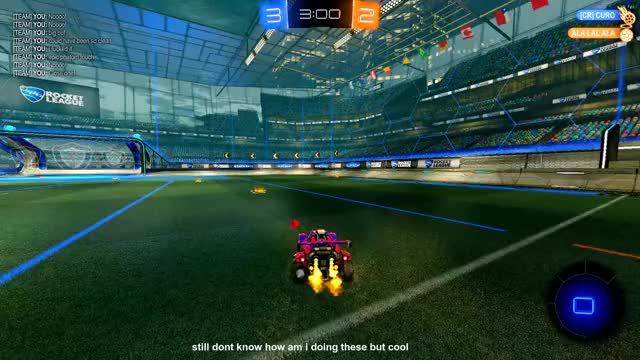 Watch and share Rocket League 2020.05.09 - 23.21.20.10.DVR GIFs by GOLAN on Gfycat