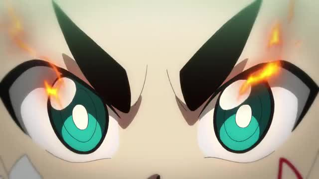 Watch and share Beyblade Burst Rise Aiger GIFs by AliceWolf on Gfycat