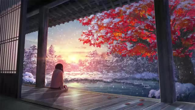 Best Wallpaper Engine Anime Gifs Gfycat