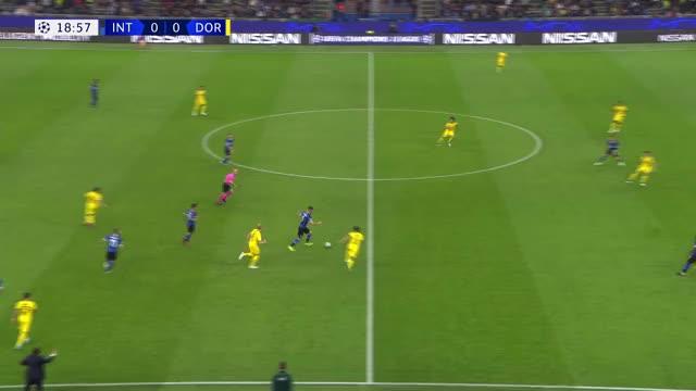 Watch and share Borussia Dortmund GIFs and Inter Milan GIFs on Gfycat