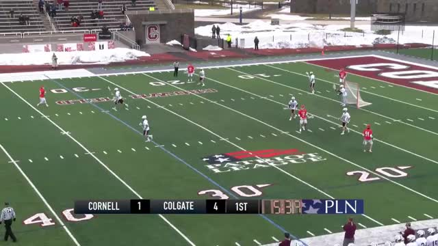 Watch and share Cornell Midfield Dodges, Teat Feeds GIFs on Gfycat