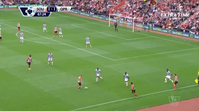 Watch and share Saintsfc GIFs and Soccer GIFs by fusir on Gfycat