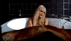 Watch and share Daryl Hannah GIFs and Splash Gifs GIFs on Gfycat