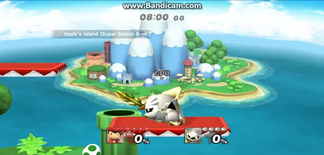 Watch and share Super Smash Bros GIFs and Project M GIFs by Terror™ on Gfycat