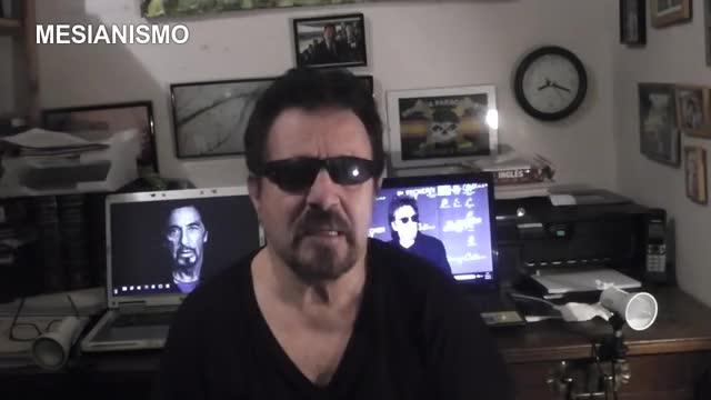 Watch ALBERTO CANOSA / *DELIRIO MESIÁNICO* GIF on Gfycat. Discover more Alberto Canosa, Charlatán, Fun, Mesianismo, al pacino, celebrity, celebs GIFs on Gfycat
