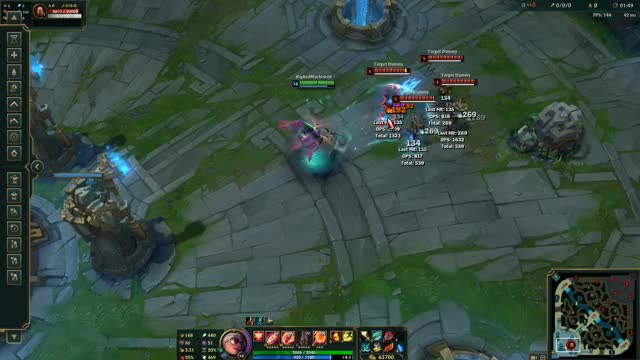 Watch Full build lv18 kayle GIF on Gfycat. Discover more related GIFs on Gfycat