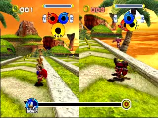 Watch and share Sonic Heroes GIFs on Gfycat