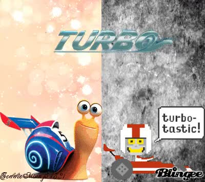 Watch Turbo  GIF on Gfycat. Discover more related GIFs on Gfycat