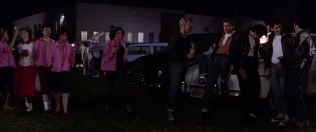 Watch and share John Travolta GIFs and Reencuentro GIFs by The Livery of GIFs on Gfycat
