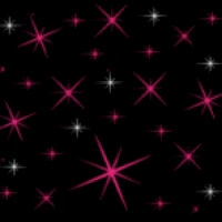 Watch and share Pink Black Stars GIFs on Gfycat
