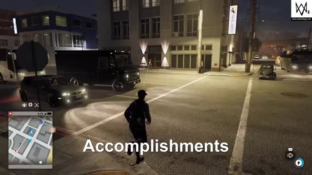 Watch and share Watchdogs 2 GIFs by dysheekie on Gfycat