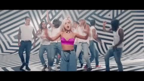 Watch and share Bebe Rexha GIFs on Gfycat