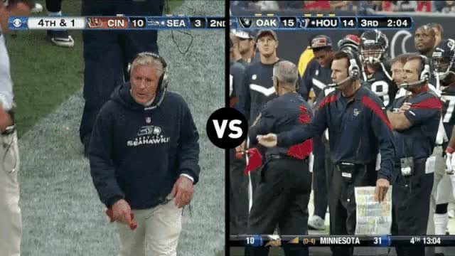 Watch and share Pete Carroll GIFs on Gfycat