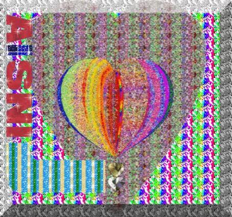 Watch 15 GIF by Ryan ReModernist Keller (@pauljaisini) on Gfycat. Discover more abstract, jaisini, optical illusion, rainbow GIFs on Gfycat