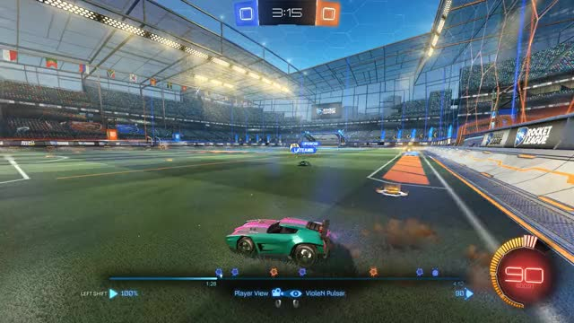 Watch and share Rocket League 2019.02.20 - 19.00.36.06 GIFs on Gfycat