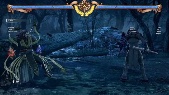 Watch Soul Calibur 6 Azwel Wallsplat GIF on Gfycat. Discover more Azwel Combo, Azwel Wallsplat, Azwel Wallsplat Combo, SC6, Soul Calibur 6 GIFs on Gfycat