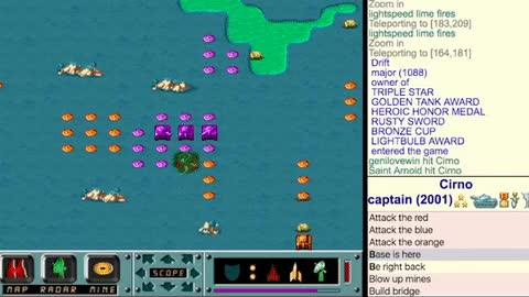 Watch and share Retrogaming GIFs and Tanks GIFs on Gfycat