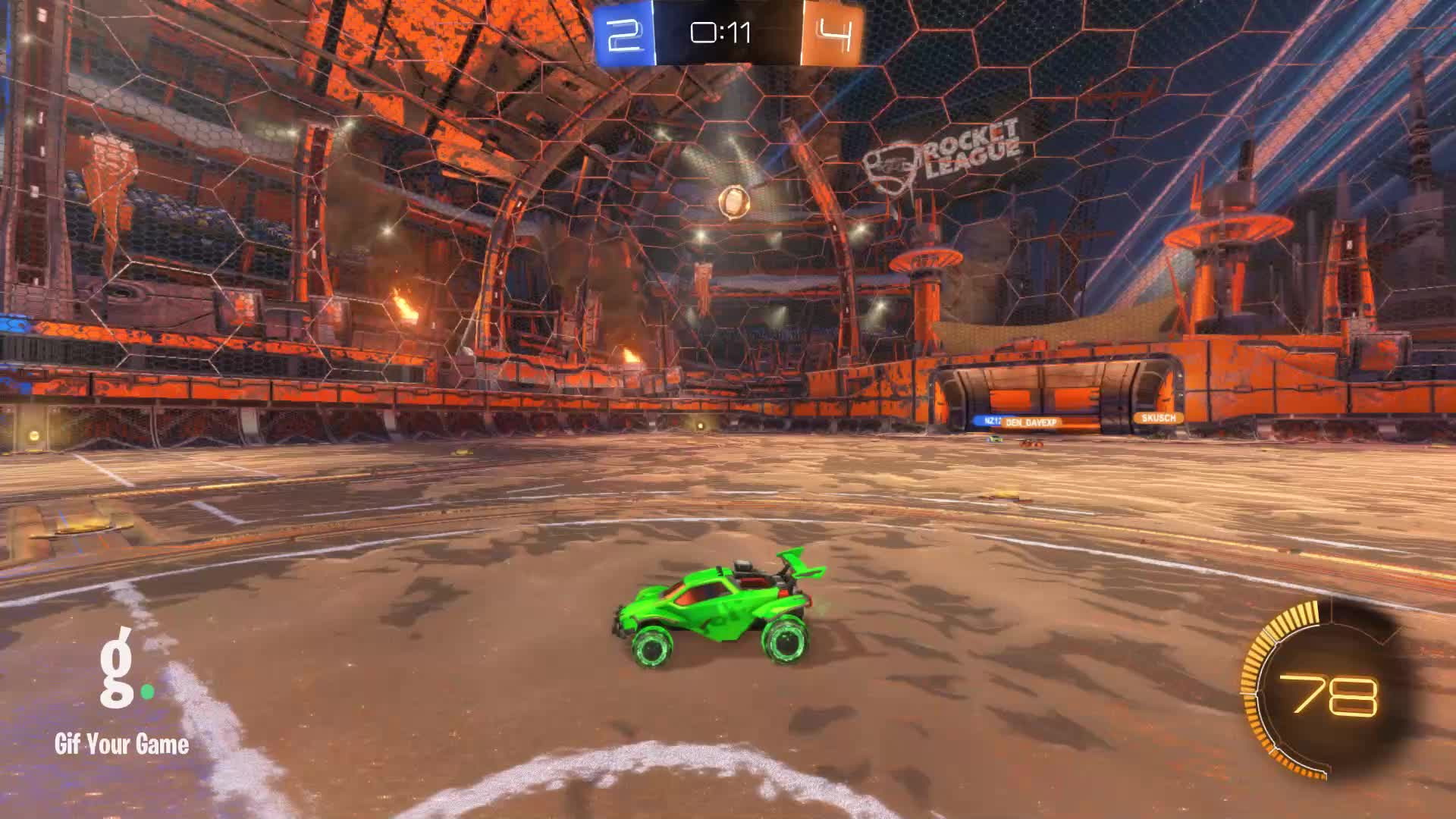 Assist, Gif Your Game, GifYourGame, Rocket League, RocketLeague, Timper [NL], Assist 2: Timper [NL] GIFs