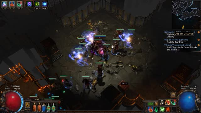 Watch PathOfExile x64Steam 2018.03.21 - 20.49.22.03.DVR GIF on Gfycat. Discover more related GIFs on Gfycat