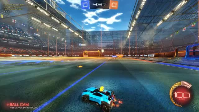 Watch Perfect Placement GIF on Gfycat. Discover more Rocket League, rocketleague GIFs on Gfycat